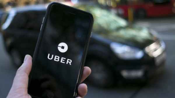 Uber Rolls Out New Safety Features For Users In India