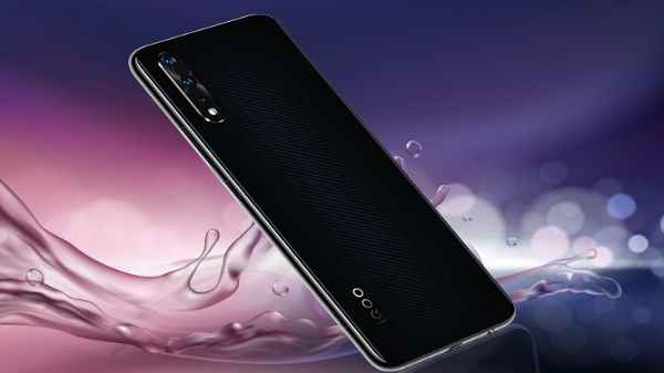 Vivo iQOO 3 Full Specs Leaked: Tipped To Come Void Of 90Hz Display