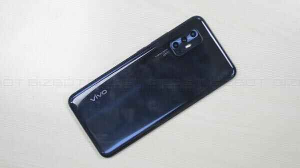 Alleged Vivo Smartphone With 55W Quick Charging Gets 3C Certification