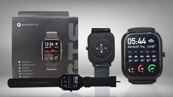 Huami Amazfit GTS Review: Premium Performance Affordable Smartwatch