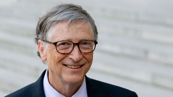 Bill Gates Becomes World's First Person To Buy $644 Million Superyacht