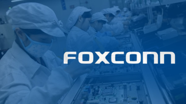 Foxconn Offering Yuan 3,000 Reward To Employees To Resume Work