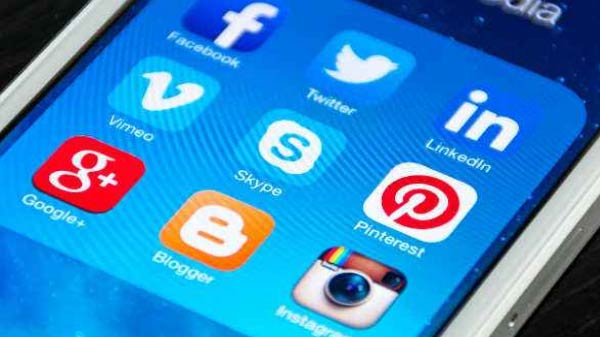 Government Asks Social Media Firms To Disclose Users' Identities