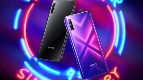 Honor 9X Pro, Honor View 30 Pro Global Variants Announced