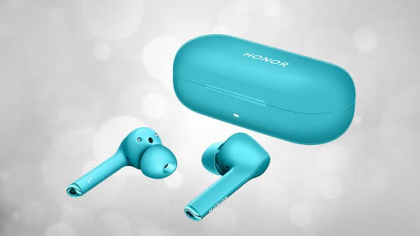 Honor Magic Earbuds Launched With In-Call Noise Cancellation
