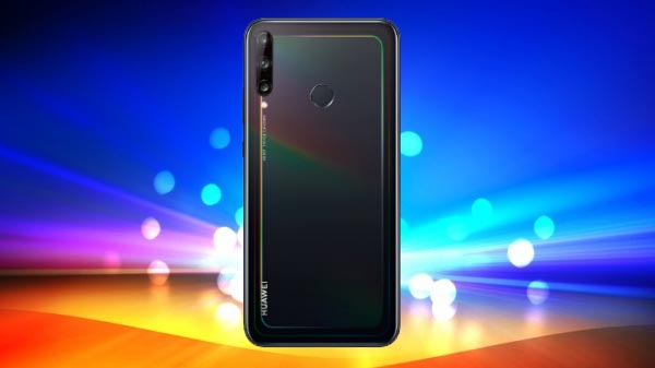 Huawei Y7p Launched With Android 9 Pie: Details