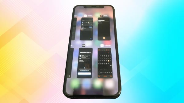 iOS 14 Internal Video Leaked; Scheduled To Arrive At WWDC 2020