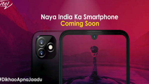 iTel's Upcoming Handset To Offer iPhone 11-Like Dual-Cameras