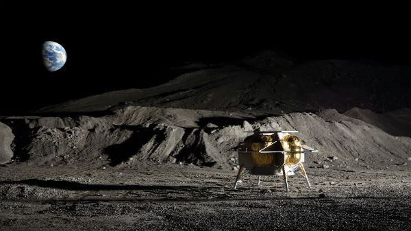 NASA Artemis Mission To Carry 16 Payloads To Moon