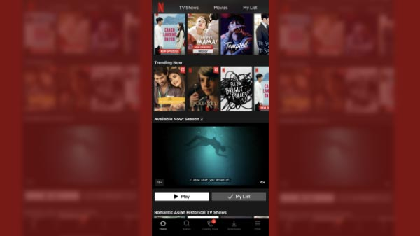 Netflix Top 10 Feature Helps Discover Most Popular Content
