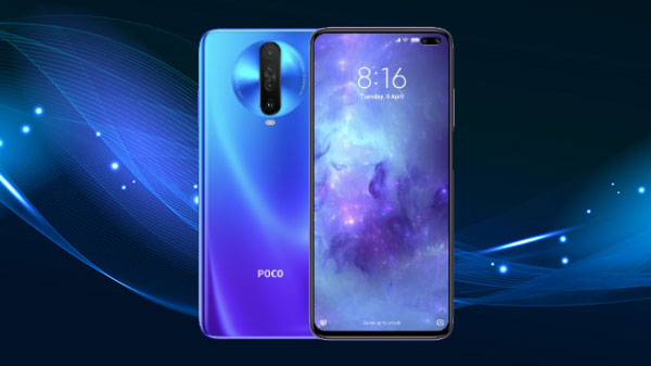 Poco X2 With 120Hz Display, 64MP Quad Cameras Officially Announced