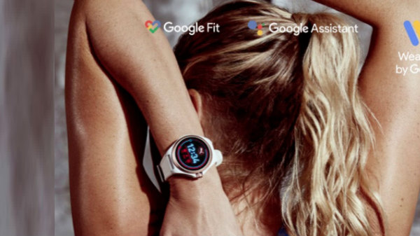 Puma Smartwatch With TRAC App Launched For Rs. 19,995 In India