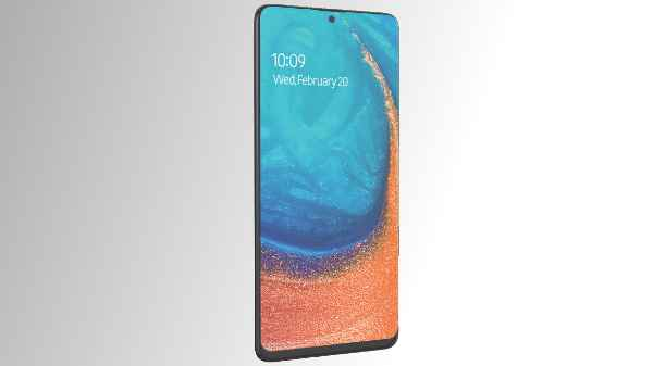 Samsung Galaxy A71 5G's Existence Confirmed Via Bluetooth SIG Database