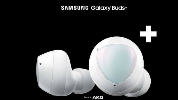 Samsung Galaxy Buds+ Price Revealed In India