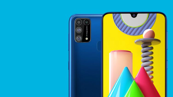Samsung Galaxy M31 Might Cost Rs. 15,999 In India