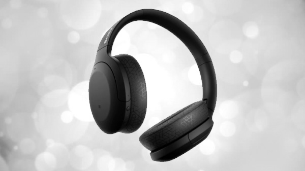 Sony Launches Wireless Noise Cancellation Headphones For Rs. 21,990