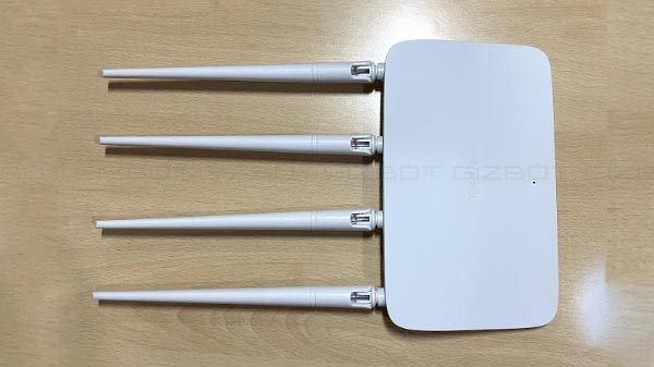 Tenda F6 Wireless N300 Router Review: Basic Router And Repeater