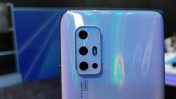 Vivo V19 Pro Launch Slated For March 3 In India