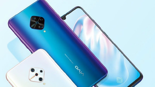 Vivo V19 Official Renders Show Design, Colors And More