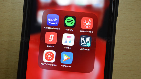 8 Best Music Streaming App In India