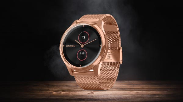 Garmin Launches New Line Of Smart Wearables In India