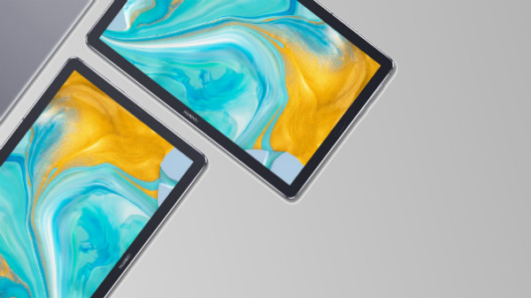 Huawei M Series Tablet India Launch Pegged For Next Week, An iPad 9.7-Inch Rival On Cards