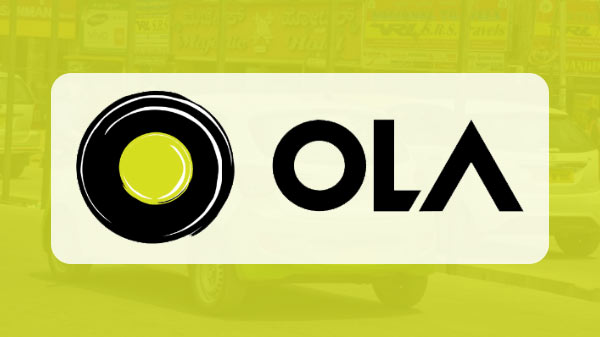 Ola Emergency Button Launched In Partnership With Bengaluru City Police