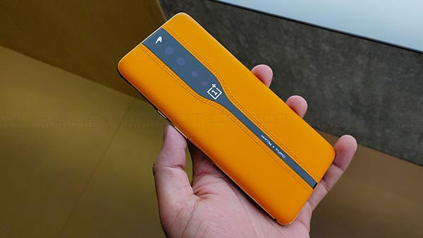 OnePlus Concept One First Look: Luxurious And Futuristic Smartphone That You Cannot Buy