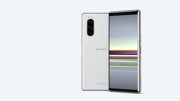 Sony Xperia 5 Plus Tipped To Launch With 12MP Penta-Lens Rear Camera