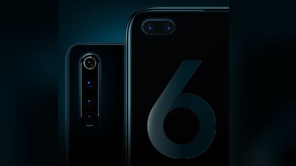 Realme 6 Pro With Snapdragon 720G Likely to Support ISRO's NaVIC Technology