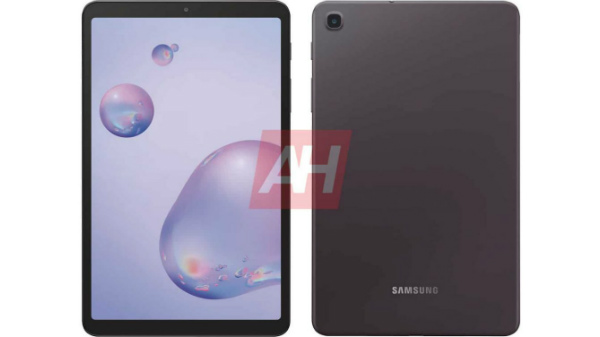 Samsung Galaxy Tab A 8.4 Render, Key Specs Surface