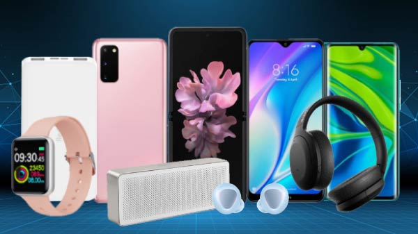 Week 8, 2020 Launch Roundup: Samsung Galaxy ZFlip,  Galaxy S20, Redmi 8A Dual, Xiaomi Mi 10 And More