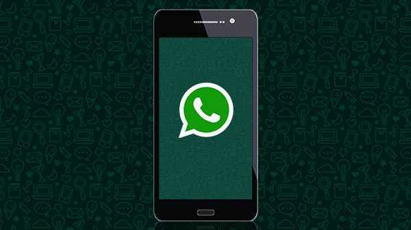 WhatsApp Dark Mode Spotted For Web, Desktop Applications