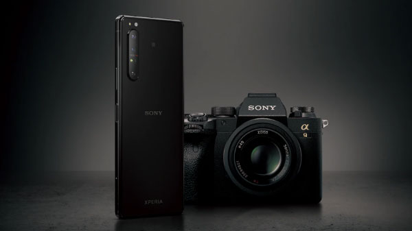 Sony Unveils Xperia 1 II, Xperia 10 II With Pro Level Camera Specs