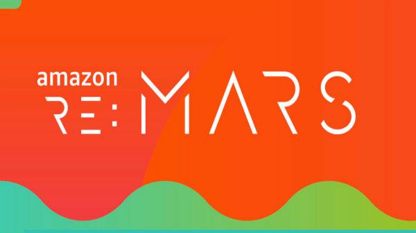 Amazon re:Mars 2020 Event Over Coronavirus