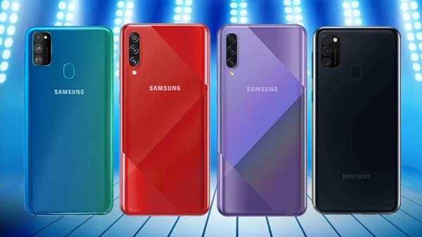 Best Samsung Smartphones With 48MP Camera To Buy In India Under Rs. 25,000  - Gizbot News