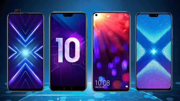 Best Honor Smartphones With 6GB Available In India