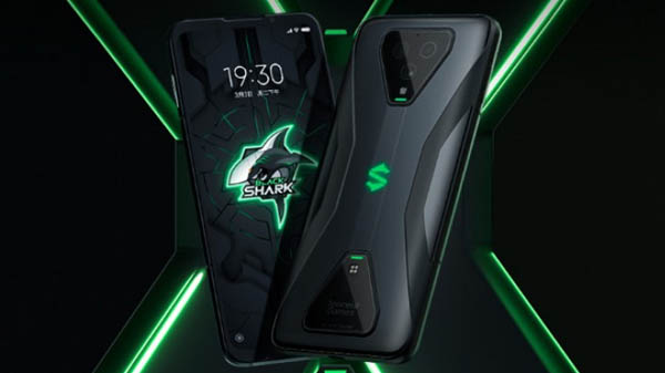 Black Shark 3 Series With Snapdragon 865 SoC, 90Hz Display Announced