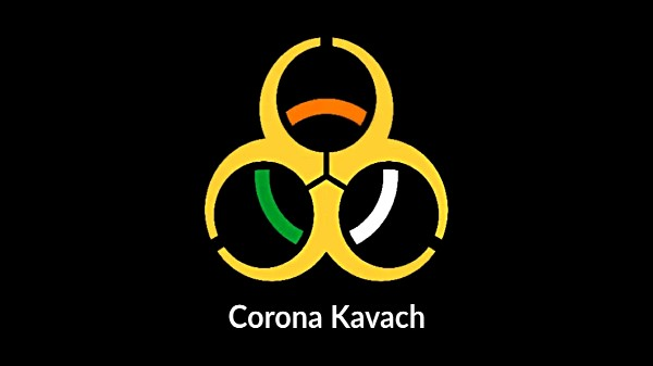 Corona Kavach, Location-Based Tracker App Launched By Government