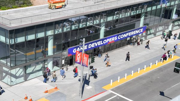 GDC Summer Dates Announced: How Many Will Attend?