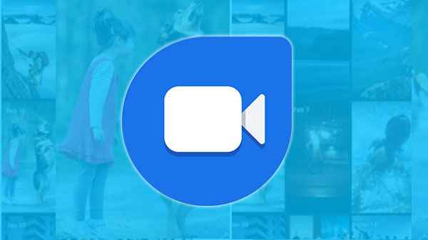 Google Duo Supports Up To 12 Participants In Group Calls