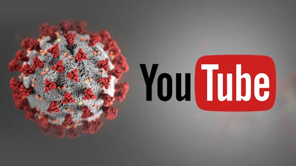 Google Relying On AI Reviewing In Light Of Coronavirus Pandemic