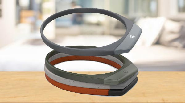 Get A Grip Over Your Feelings With Hapbee Wearable