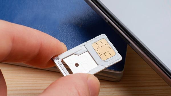 How to fix Sim not provisioned MM#2 error[