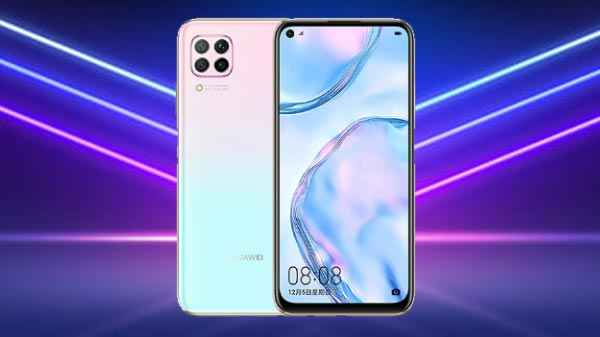 Huawei Nova 7 SE With Android 10 OS Appears On Geekbench