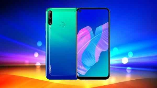Huawei P40 Lite E Officially Announced As Rebranded Y7P