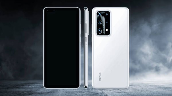 Huawei P40 Pro's Camera Specification Leaked Weeks Ahead Of Launch