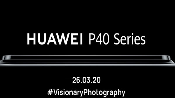 Huawei P40 Pro Series Teaser Out: Cameras, Specifications And Features