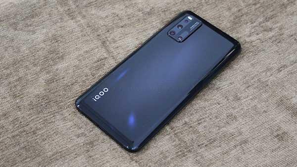 iQOO 3 5G Review
