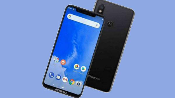Motorola One Mid With Android 10 OS Stops By Geekbench